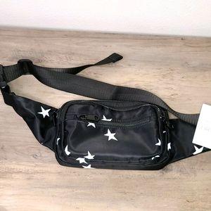 Urban Expressions Belt Bag